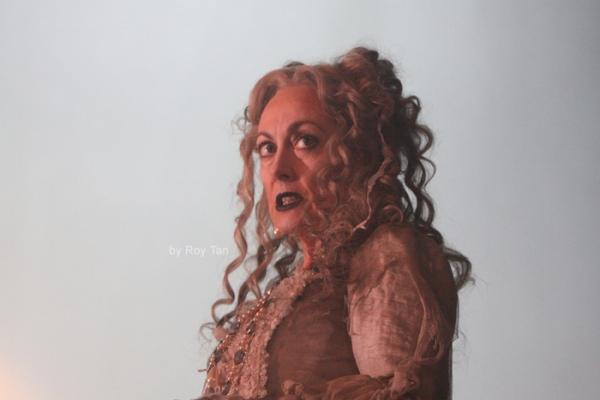 Paula Wilcox as Miss Havisham