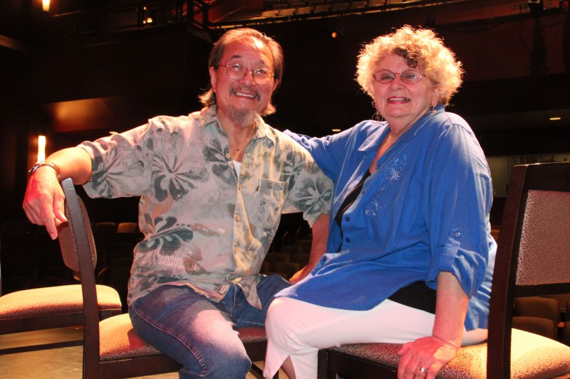 THE CRIPPLE OF INISHMAAN, Great Authors Out Loud Series, Johnny Winter and More Set for Centenary Stage, March 2013