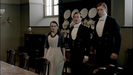 RECAP: The Wheels of Change Are Turning on DOWNTON ABBEY - Ep. 5