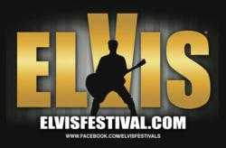 Elvis Tribute Artists to Appear on 'DAVID LETTERMAN' During CBS Elvis Week