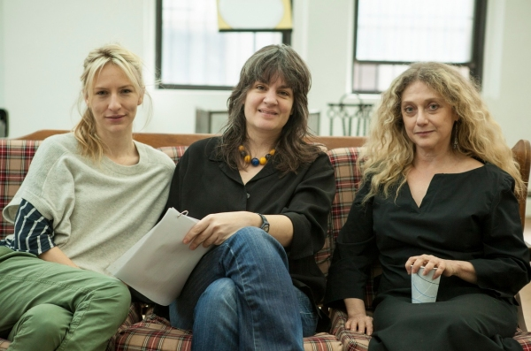 Mickey Sumner, Pam MacKinnon, Carol Kane
