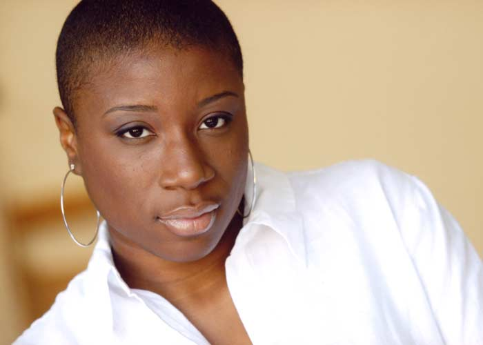 TRUE BLOOD's Aisha Hinds to go UNDER THE DOME