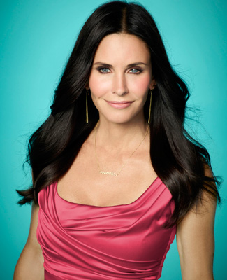 Courteney Cox to Guest on Matthew Perry's GO ON