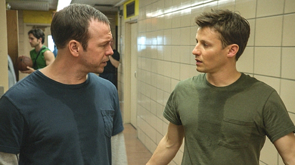 Photo Flash: BLUE BLOODS' 'Quid Pro Quo'