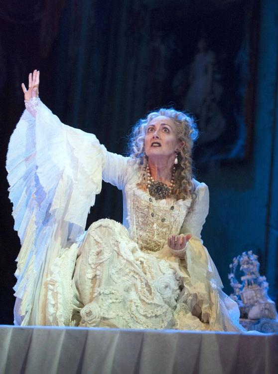 High Res Paula Wilcox (Miss Havisham)
