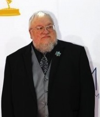 George R.R. Martin Signs Multi-Year Deal with HBO