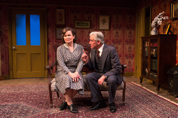 Photo Flash: First Look at Wrenn Schmidt and More in Mint Theater's KATIE ROCHE