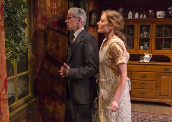 Photo Flash: Wrenn Schmidt and More Star in Mint Theater's KATIE ROCHE, Opening Tonight