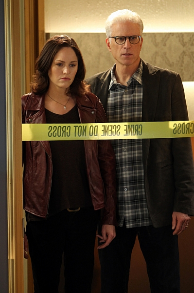 Photo Flash: CSI's 'Forget Me Not'