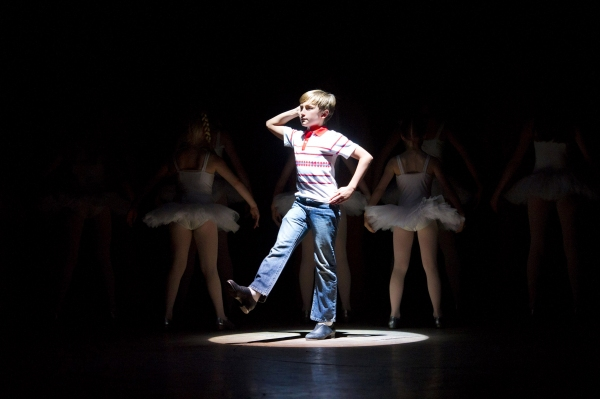 Photo Coverage: Latest Cast of BILLY ELLIOT!