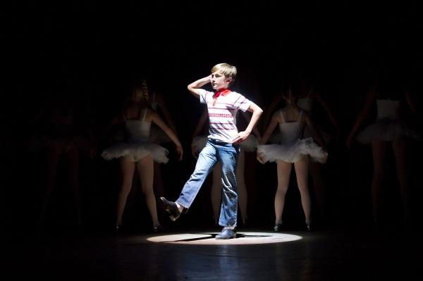 Billy Elliot (Redmand Rance)