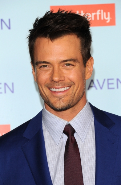 Mandatory Credit: Photo by Stewart Cook / Rex USA (1230069av)Josh Duhamel'Safe Haven' film premiere, Los Angeles, America - 05 Feb 2013