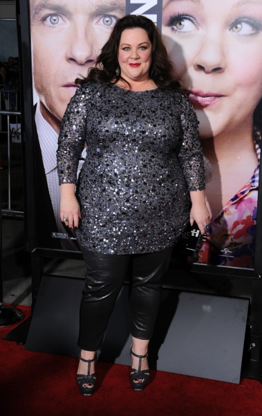Fashion Photo of the Day 2/6/13 - Melissa McCarthy