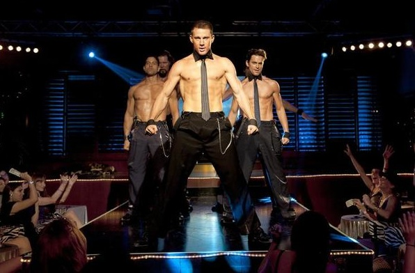 Soderbergh on MAGIC MIKE Sequel: 'Absolutely Another Movie to Be Made'