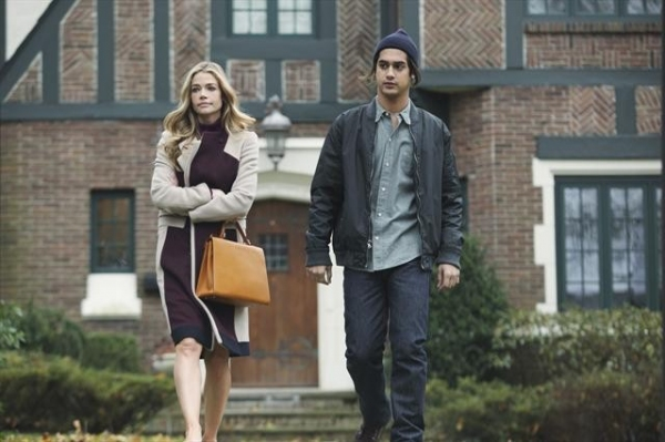 DENISE RICHARDS, AVAN JOGIA