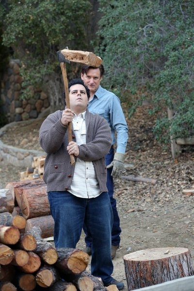 Photo Flash: 1600 PENN's 'To the Ranch'