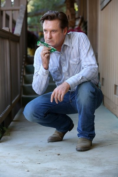 Bill Pullman at 1600 PENN's 'To the Ranch'