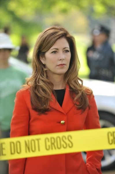 Photo Flash: BODY OF PROOF's 'Abducted - Part 2'