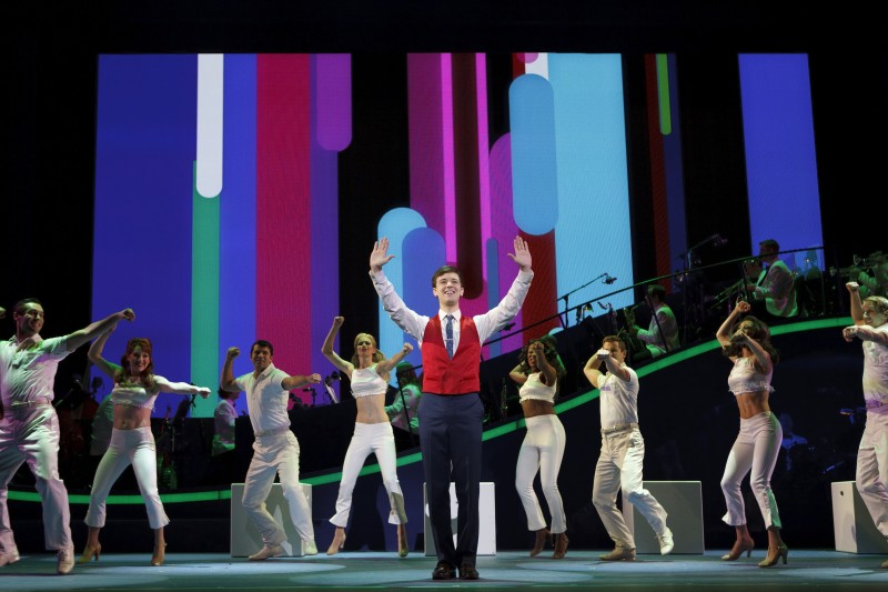 BWW Reviews: CATCH ME IF YOU CAN - A Guaranteed Good Time