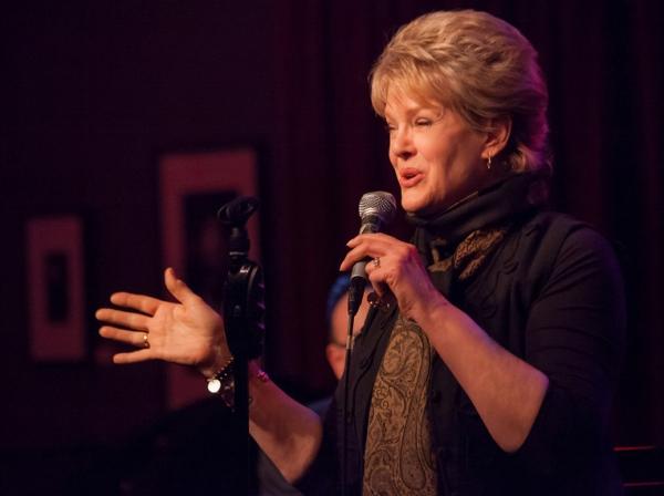 Gloria Loring Photo