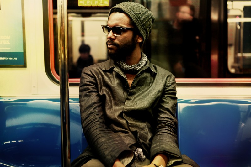 Gary Clark Jr. Announces First Annual Maverick Music Festival