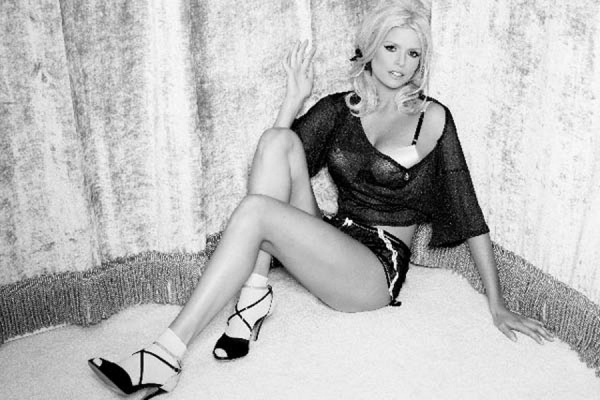 Photo Coverage: Ashley Diana Morris is The New Face of Guess