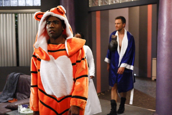 Photo Flash: COMMUNITY's 'Paranormal Parentage'