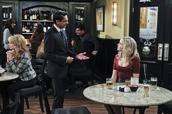 Photo Flash: RULES OF ENGAGEMENT's 'Cats & Dogs'