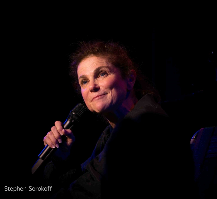 High Res Tovah Feldshuh