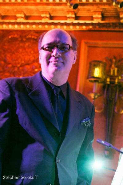 Photo Coverage: Eric Michael Gillett Plays 54 Below!
