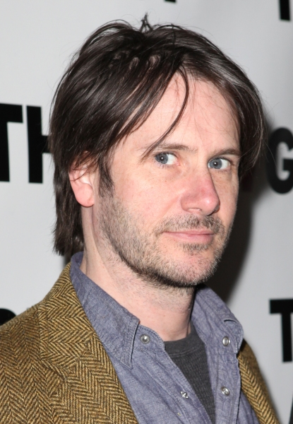 Josh Hamilton at Inside CLIVE's Opening Night with Ethan Hawke & More!