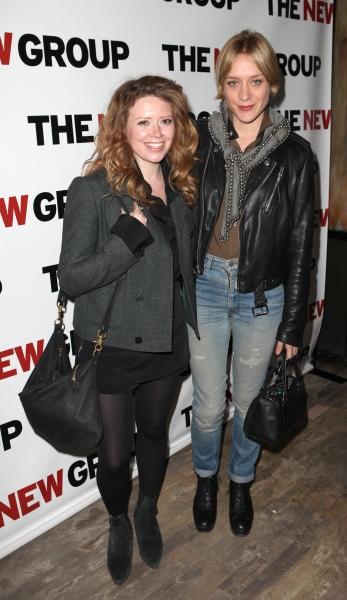 Natasha Lyonne & Chloe Sevigny