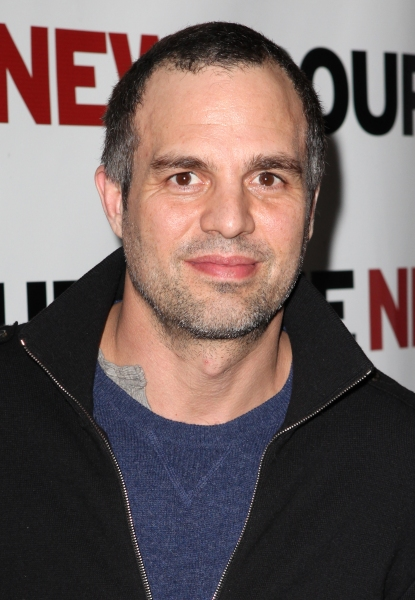 Mark Ruffalo at Inside CLIVE's Opening Night with Ethan Hawke & More!