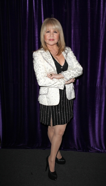 Exclusive Photo Coverage: Pia Zadora Plays Metropolitan Room