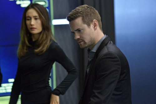 Photo Flash: NIKITA's 'Black Badge'