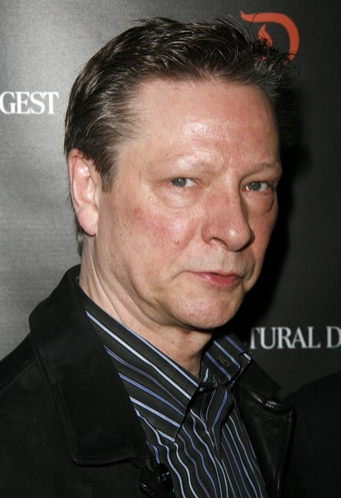 Chris Cooper at Chris Cooper to Star in Discovery's First Scripted Mini-Series KLONDIKE