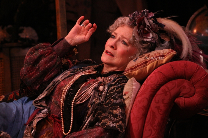 High Res  Betty Buckley as The Countess Aurelia