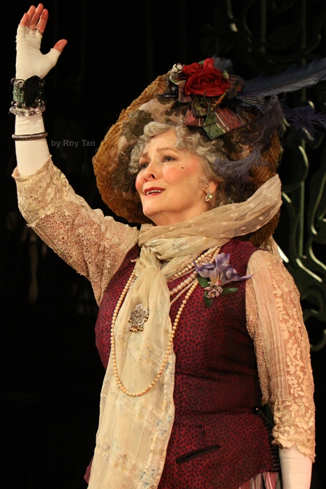 High Res  Betty Buckley as The Countess Aurelia