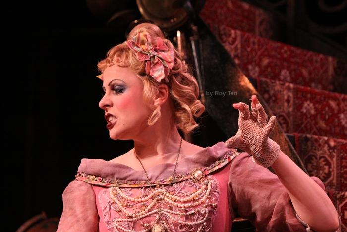 High Res Rebecca Lock as Gabrielle