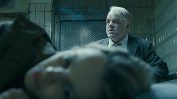 Photo Flash: First Look at A MOST WANTED MAN, Feat. Philip Seymour Hoffman