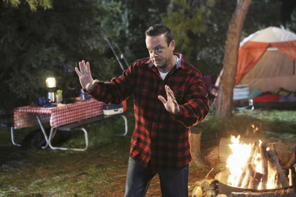 Photo Flash: THE NEIGHBORS' 'Camping'