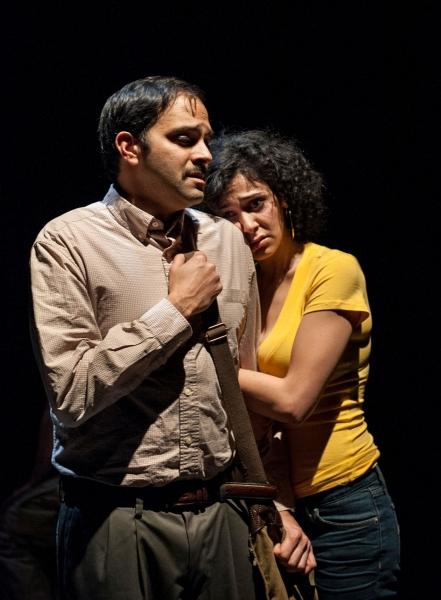 Anish Jethmalani and Atra Asdou