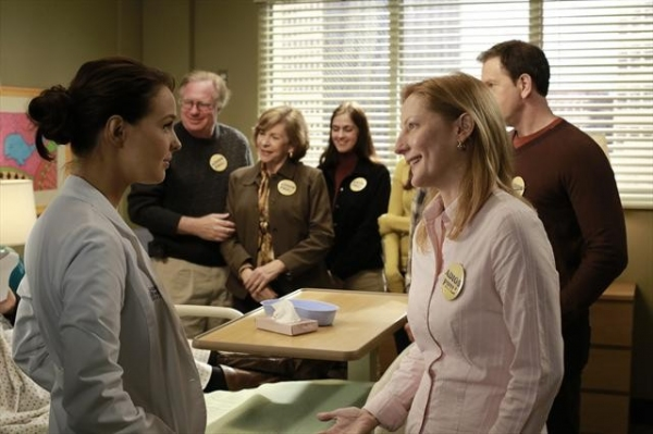 Photo Flash: GREY'S ANATOMY's 'This is Why We Fight'