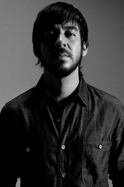 Mike Shinoda to Mentor First CENTERSTAGE POWERED BY GRAMMY AMPLIFIER