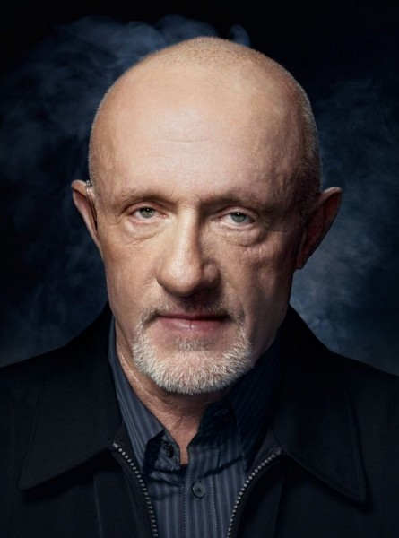 BREAKING BAD's Jonathan Banks Signs on for NBC's BLOODLINE