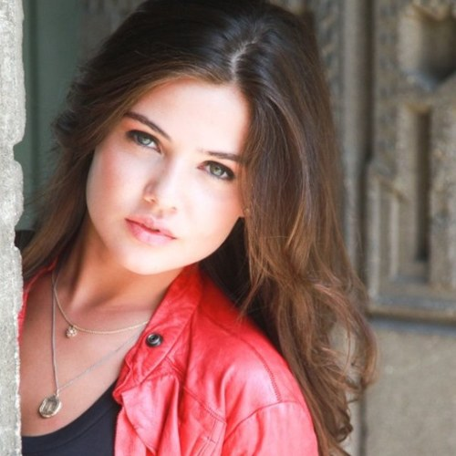 PRISON BREAK's Danielle Campbell Joins VAMPIRE DIARIES Spin-Off