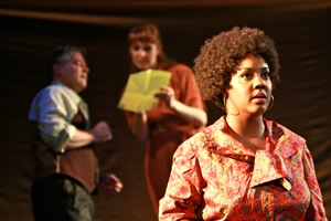 BWW Reviews: TO BE YOUNG, GIFTED AND BLACK Proves the Human Spirit Has No Color