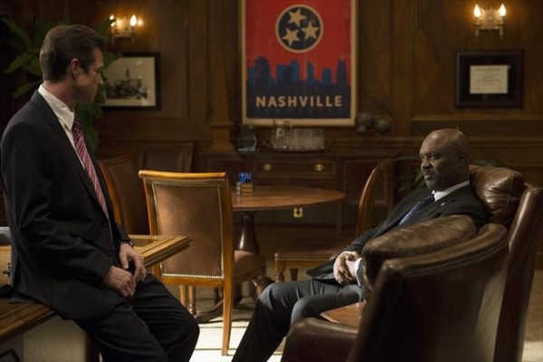 Photo Flash: NASHVILLE's 'Dear Brother'