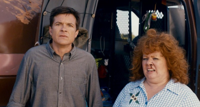 IDENTITY THIEF Claims Weekend Box Office with $36.5M