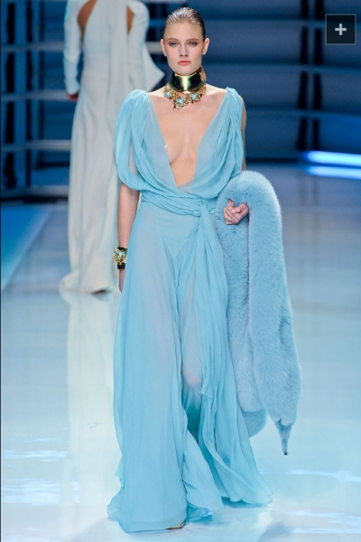 Photo Coverage: Alexandre Vauthier S/S 2013 Collection Preview
